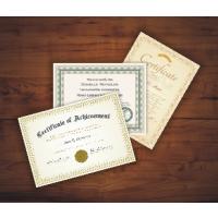 Dyplomy/Certyfikaty projekt online