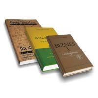 Książki i foldery A5
